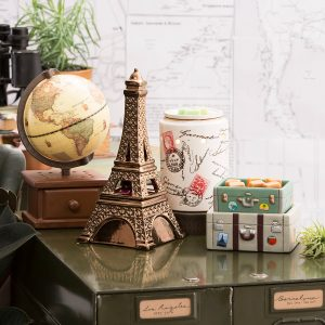 AROUND THE WORLD GLOBE SCENTSY