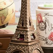 eiffel tower scentsy warmer