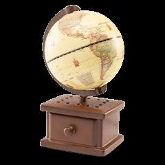 Around The World Scentsy Globe