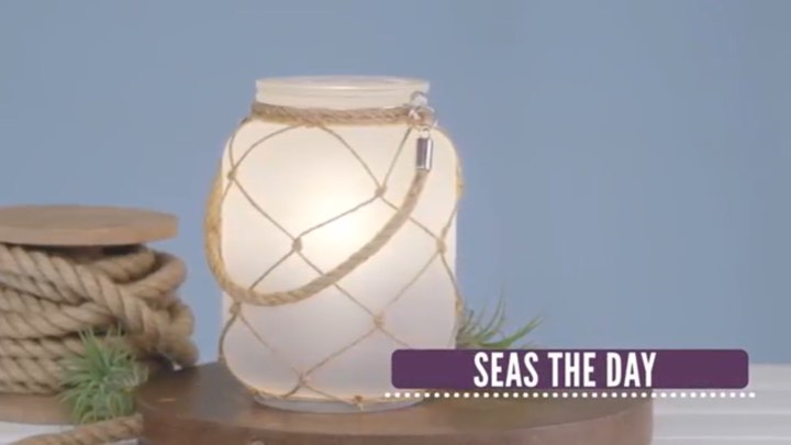 seas the Day Scentsy