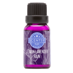 LEMON LAVENDER RAIN NATURAL OIL