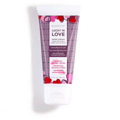 LUCKY IN LOVE HAND CREAM