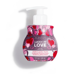 LUCKY IN LOVE LOTION