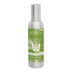 SEA SALT AVOCADO ROOM SPRAY
