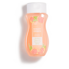 MANDARIN GRAPEFRUIT AMBER BODY WASH