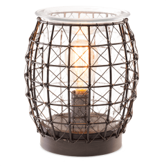 Spindle Scentsy Warmer