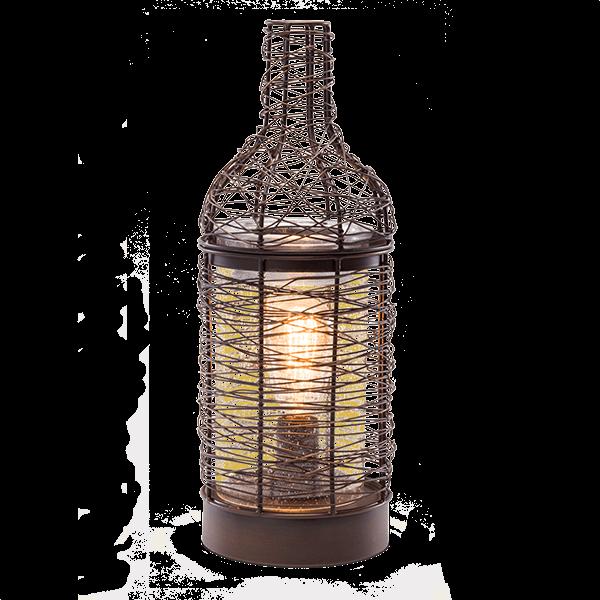 vino scentsy warmer wired wine bottle shape scentsy online store
