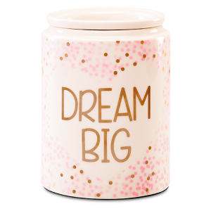Dream Big Scentsy Warmer