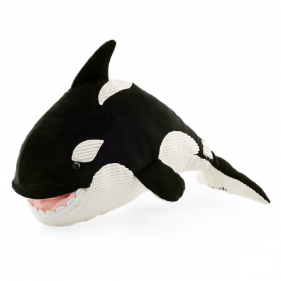 ORY THE ORCA SCENTSY BUDDY