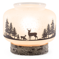 Wildlife Scentsy Warmer