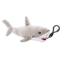 STEVIE THE SHARK + BY THE SEA FRAGRANCE BUDDY CLIP