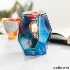 Crystal Ice Scentsy Warmer
