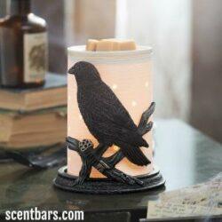 Raven Scentsy Warmer Wrap