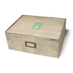 Scent Storage Box