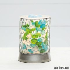 Sea Stone Scentsy Wax Warmer
