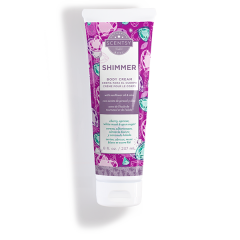 Shimmer Scentsy Body Cream
