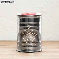 Tin Can Stars Scentsy Wax Warmer