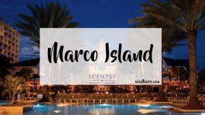 Scentsy Incentive Trip Marco Island