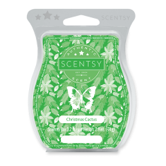 Christmas Cactus Scent