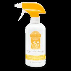 Coconut Lemongrass Scentsy Bathroom Cleaner