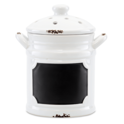 Country Canister Scentsy Wax Warmer