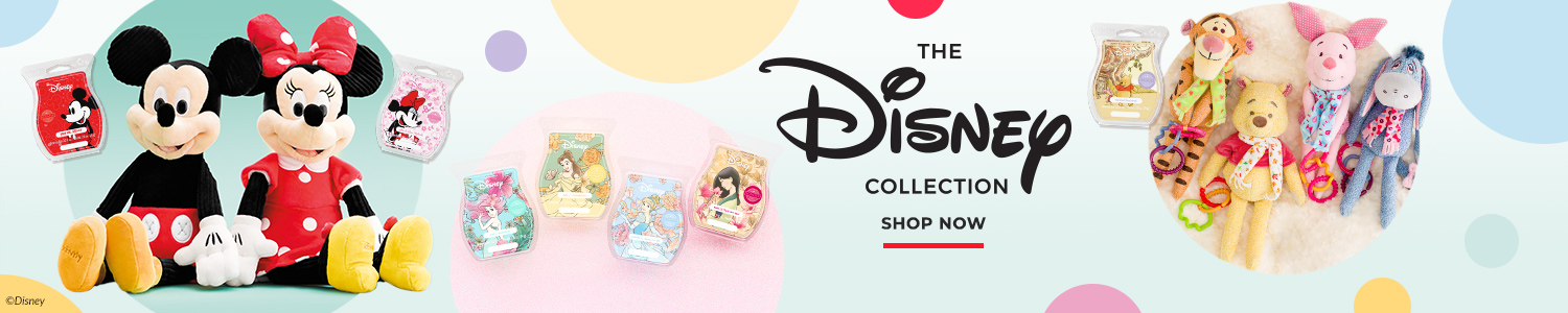 Disney Scentsy Products