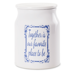 Farmhouse Family Scentsy wax warmer