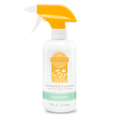 Just Breathe Scentsy Bathroom Cleaner