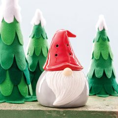 Scentsy Christmas Gnome Warmer