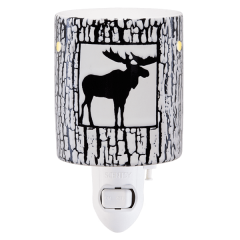 Yukon King Scentsy Warmer