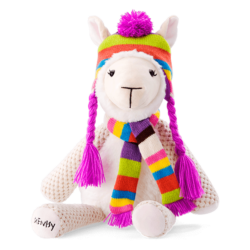 Alma The Alpaca Scentsy Buddy