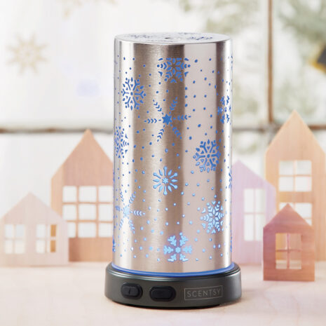Frost Holiday Scentsy Diffuser