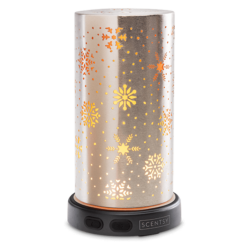 Frost Scentsy Holiday Diffuser
