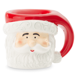 Merry Mug Scentsy Santa Warmer