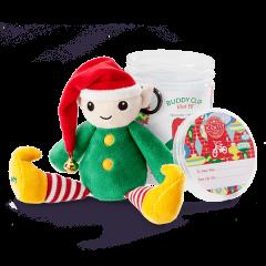 Scentsy Elf Buddy Clip