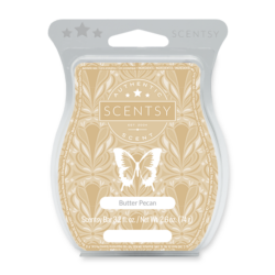 Butter Pecan Scentsy
