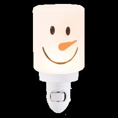 Frosty Glow Scentsy Mini Warmer