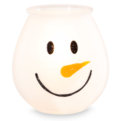 Frosty Snowman Scentsy Glow Warmer