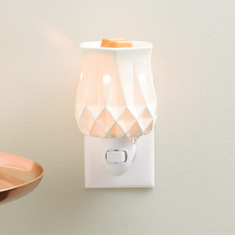 Alabaster Mini Scentsy Warmer