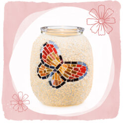 Fly Away Butterfly Warmer