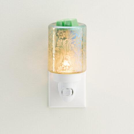 Lily Garden Mini Warmer