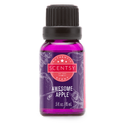 Awesome Apple Scent oil