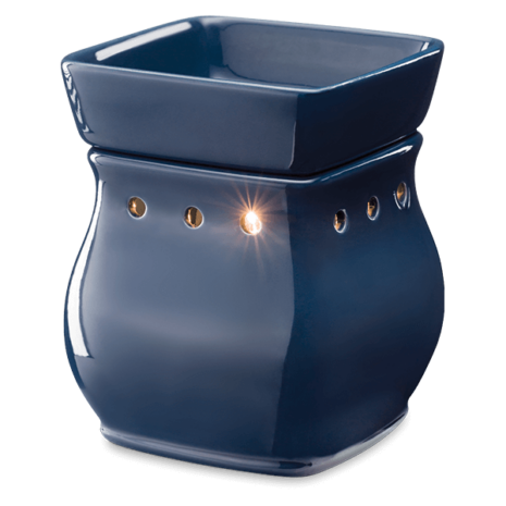 Classic Curve Navy Blue Warmer