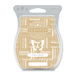 Churro Scentsy Bar