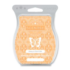 Dewy or Dont We Scentsy Bar