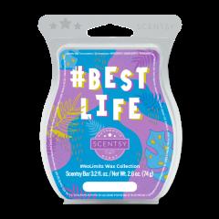 Bestlife Scentsy Bar
