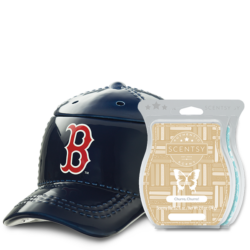 MLB Fathers Day Scentsy Bundle