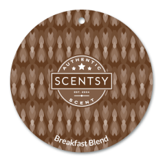 Breakfast Blend Scent Circle