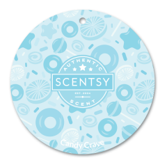 Candy Crave Scent Circle