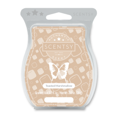 Toasted Marshmallow Scentsy Bar